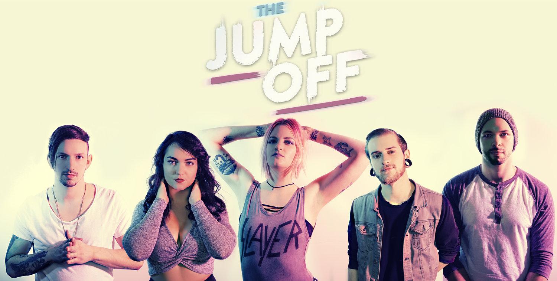 The Jump Off + jerX