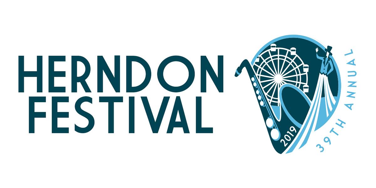Herndon Festival 2019 logo