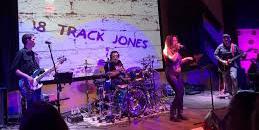 8 Track Jones
